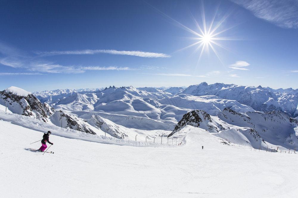 Appartements Alpet Ii